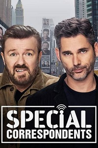 Watch Special Correspondents Online Free in HD