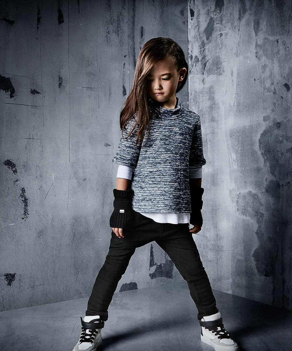 Chi Khi - Cool kids clothing colection AW16
