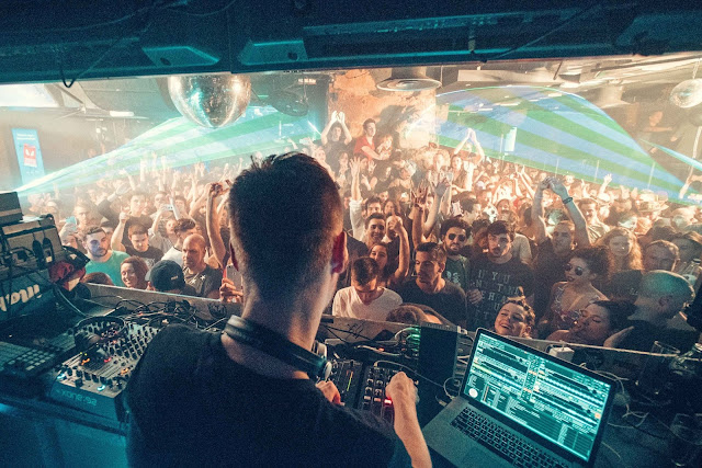 Nox Club Madrid cuelga el cartel de SOLD OUT con Joris Voorn