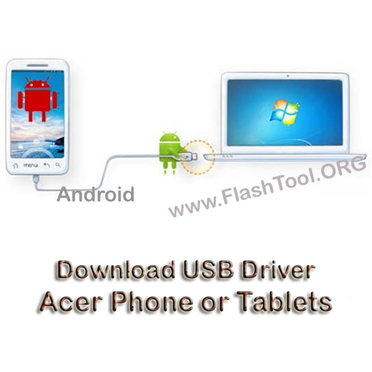 Download Acer USB Driver