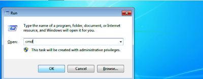 Trik menghilangkan virus shortcut
