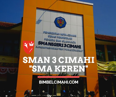 SMAN 3 Cimahi