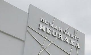 Dibuka Kesempatan Kerja di RSUD Meuraxa Banda Aceh