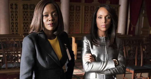 Análise Crítica – How to Get Away With Murder: 4ª Temporada