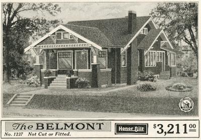 sears belmont 1920