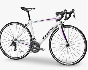 женский Велосипед Trek Emonda S 4 Women's