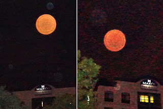 orange sky orbs