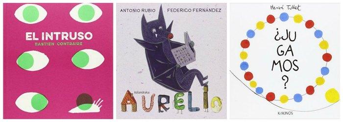 libros infantiles alternativos