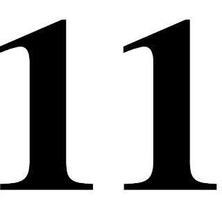 11.11.11 O NONO ( 9 ) PORTAL