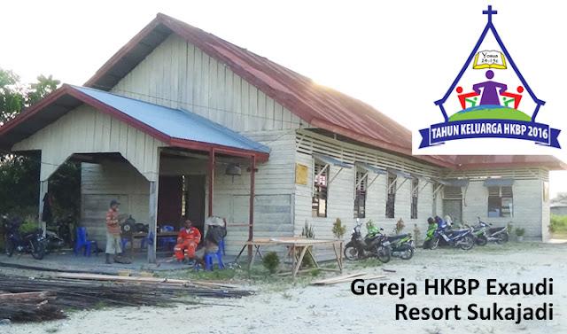 Gaji Pendeta HKBP di Riau Tiga Kali Lipat dari Biasa Ditetapkan Oleh Ephorus HKBP