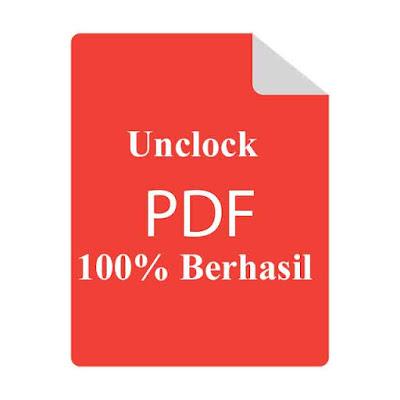 2 Cara Mengcopy File PDF Yang tidak Bisa Dicopy