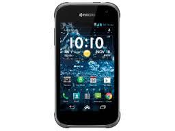 Spesifikasi Handphone Kyocera Xtrm