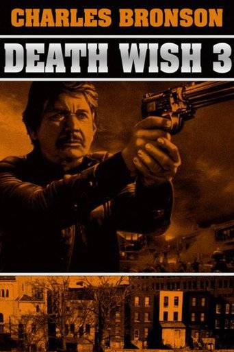 Death Wish 3 (1985) ταινιες online seires oipeirates greek subs