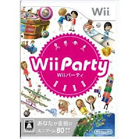 japan video games: Wii Party [Wii パーティ] [JPN] [WII] [ISO] [Download]