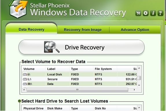 Most powerful data recovery software