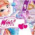 Winx Club - Scopriamo insieme l'uovo di cioccolato Bauli!