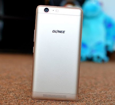 Leaks: Gionee M6 and M6 Plus with advanced encryption and 4GB/6GB RAM Smartphones launching on July 26
