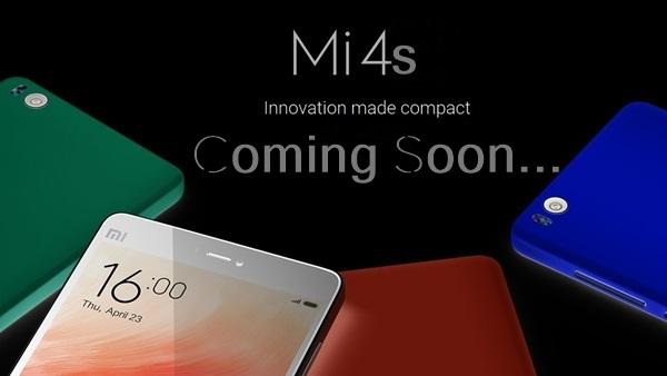 Harga hp Xiaomi Mi4s