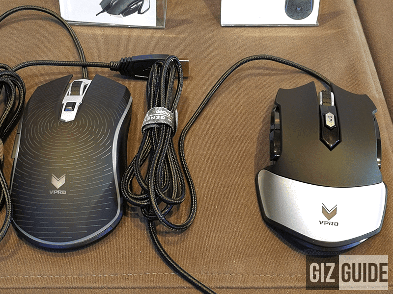 Gaming mouse anyone?