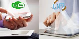تعرف على LiFi التقنية الجديدة الأسرع 100 من ما يقدمه  المنافسة للــ Wifi