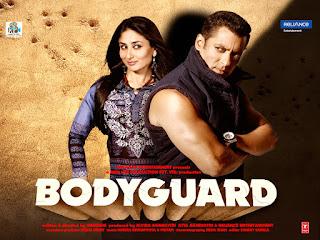 كلمات اغنيه تيري ميري الهنديه من فيلم Bodyguard ترجمة عربى وهندى