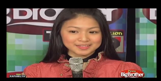 Nadine auditioned in PBB Teen Clash of 2010 which hailed James Reid as the winner