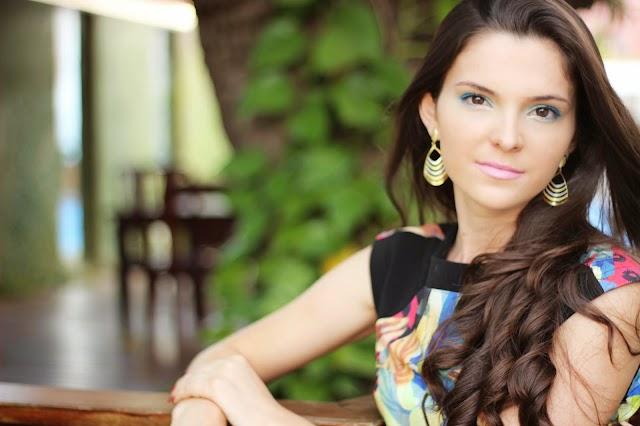 Jovem Modelo Barroquinhense participará do Miss Ceará América hoje