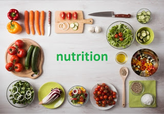 Anythings You Must Know About Nutrition