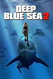 Watch Deep Blue Sea 2 Online Free 2018 Putlocker
