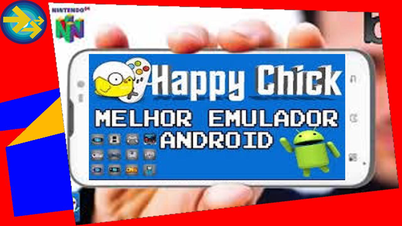 N64 PARA ANDROID DE O MELHOR BAIXAR EMULADOR