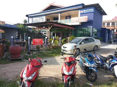 He & She Hostel Langkawi