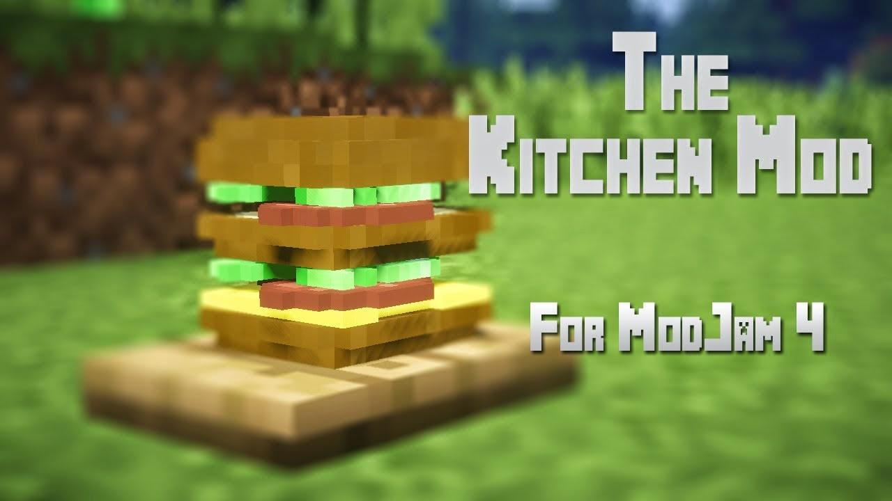 Como Instalar Kitchen Mod Permite Voc