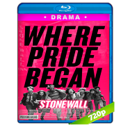 Stonewall (2015) BRRip 720p Audio Ingles 5.1 Subtitulada