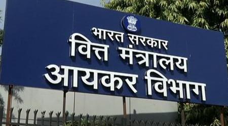 बेनामी संपत्ति: जबलपुर में ड्राइवर के नाम दर्ज मिली 7.7 करोड़ की जमीन