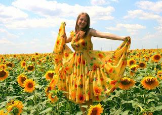 Harga Bunga Matahari