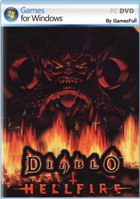 Diablo 1 + Hellfire + Belzebub Mod PC Full Español | MEGA