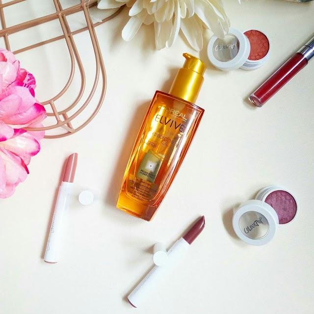 Beauty Editor's choice: Elvive Extraordinary Oil