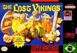 The Lost Vikings (PT-BR)