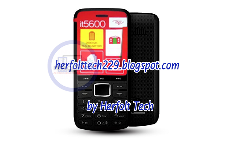 ITEL 5600 SC6531E PAC FILE REMOVE PASSWORD WITHOUT BOX