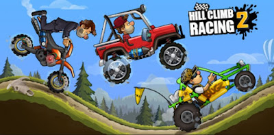 Hill Climb Racing 2 Apk + Mod Unlocked Android Offline