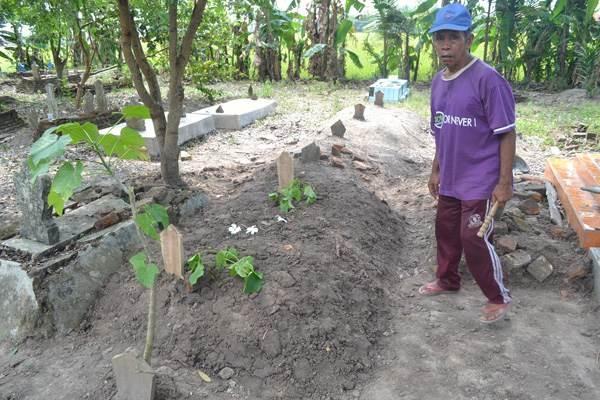 Lantaran Kuburan Perawan Dibongkar Dan Tali Pocongnya Diambil, Warga Daerah Ini Pun Langsung Geger