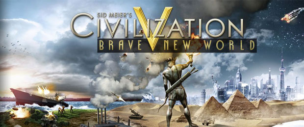 Sid Meiers Civilization V: Brave New World Launch Trailer