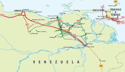 Relaciones entre Venezuela y Trinidad y Tobago