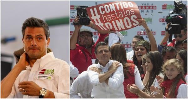 El caso Odebrecht da un giro más dramático, y pone en la mira la campaña de Peña y del PRI en 2012