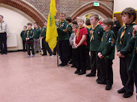 5th portsmouth cub scout pack