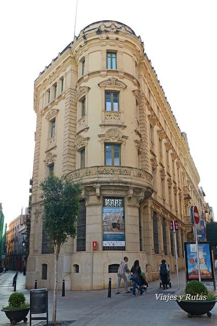 Museo de Arqueología Salvador Vilaseca, Reus
