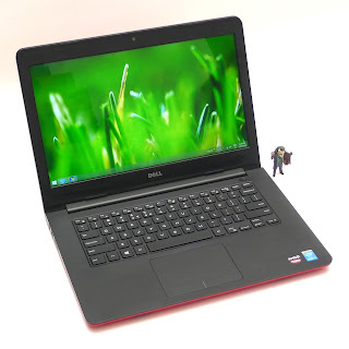 Laptop Gaming DELL 5447 Core i7 | RAM 8GB | Double VGA