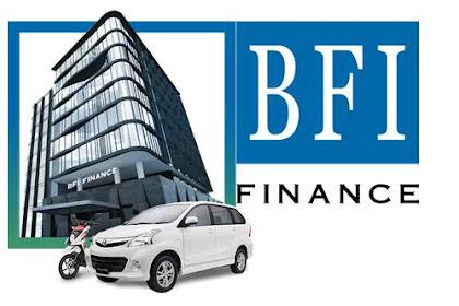 Lowongan Kerja PT. BFI Finance Indonesia Tbk Pekanbaru Oktober 2018