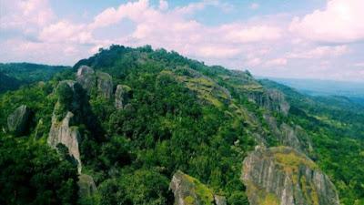10 Tempat Wisata Terbaik di Gunungkidul Jogja yang Menarik untuk Kamu Kunjungi