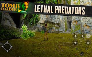 Tomb Raider 1 apk + obb